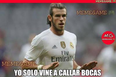 Los mejores memes del Real Madrid-Betis: Jornada 2