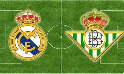 Alineación y previa Real Madrid-Betis. Jornada 2
