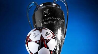 Alineaciones Jornada 1: Champions League 2015