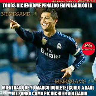 Los mejores memes del Malmo-Real Madrid: Champions 2015