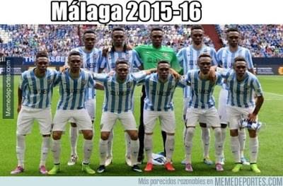 Los mejores memes del Real Madrid-Málaga: Jornada 6 kameni ochoa