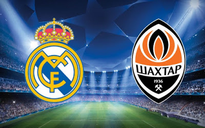 Alineación Real Madrid-Shakhtar: Champions League 2015