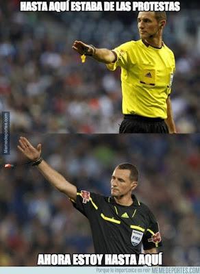 Los mejores memes del Celta-Real Madrid: Jornada 9