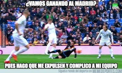 Los mejores memes del Real Madrid-Rayo Vallecano: Jornada 16