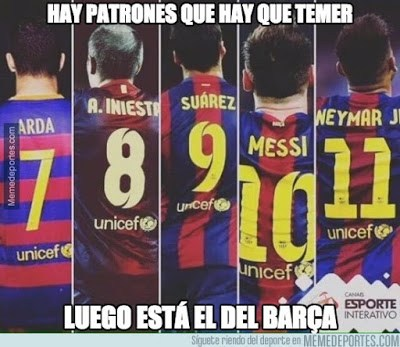 Los mejores memes del Barça-Espanyol: Copa del Rey turan