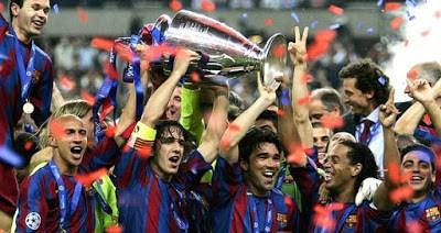 barcelona campeon champions league 2016