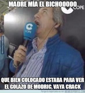 Los mejores memes del Granada-Real Madrid: Jornada 23 manolo lama el bicho