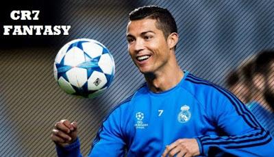 Cristiano Ronaldo Fantasy 2016