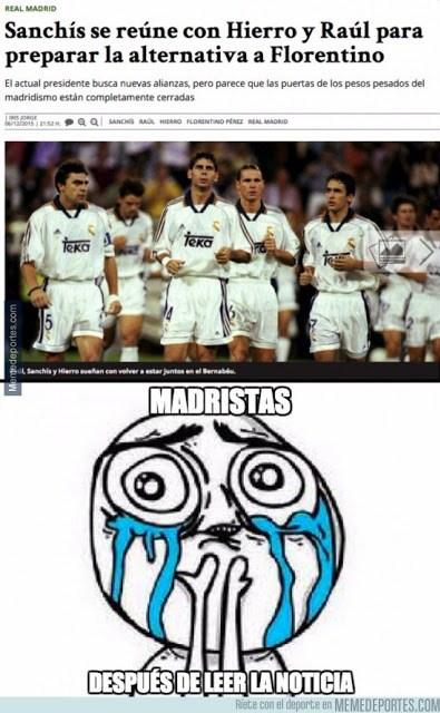 Los memes del Levante-Real Madrid más divertidos. Liga BBVA