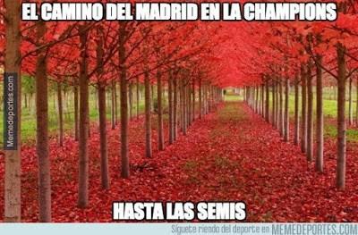 Los memes del sorteo de cuartos de Champions League 2016 wolfsburgo real madrid