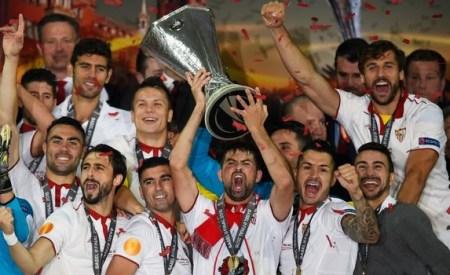 Sevilla Campeón Europa League 2016