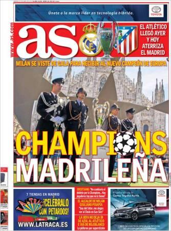 portada-as-champions-madrilena