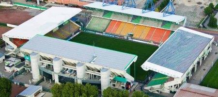 Geoffroy Guichard Stade