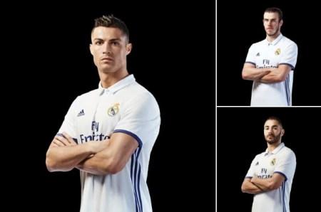 bale-cristiano-benzema-camiseta-real-madrid-2016-2017