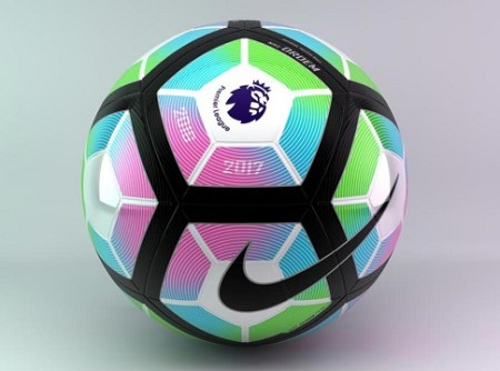 balon-premier-league-2016-2017