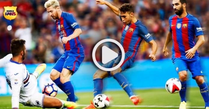 Barça spot liga 2016