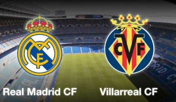 Alineación Real Madrid-Villarreal Jornada 5