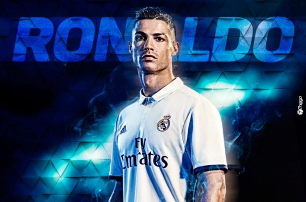 Cristiano Ronaldo Superstar