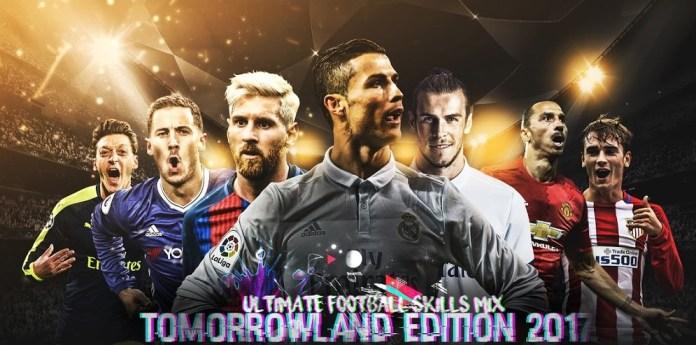 Tomorrowland Edition 2017
