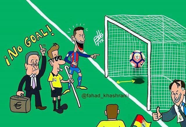 Memes Betis-Barcelona 2017