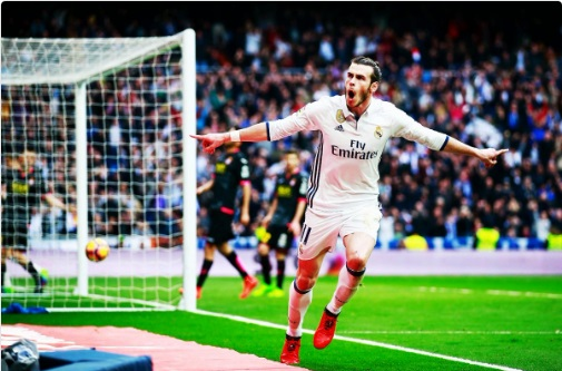 Real Madrid-Espanyol 2017