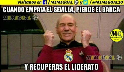 Memes Real Madrid-Betis LaLiga 2017