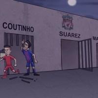 Memes Barcelona-Levante | Los mejores chistes de la Jornada 18