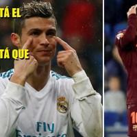 Memes Espanyol-Barcelona Cuartos Copa del Rey 2018 | Los mejores chistes