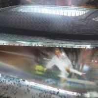 El Nuevo Santiago Bernabéu: fantásticas imágenes