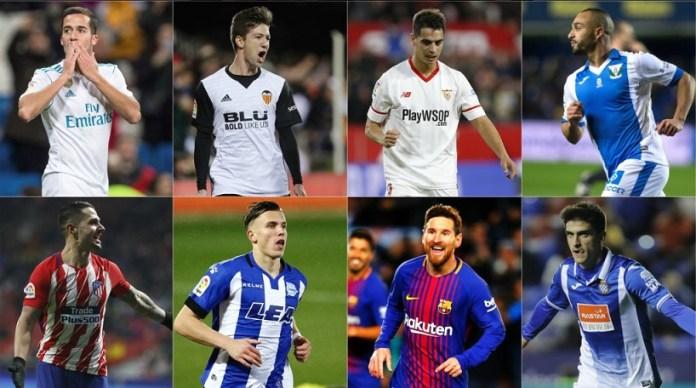 Sorteo Cuartos Copa del Rey 2018