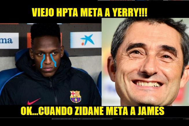 memes Valencia-Barcelona Semis