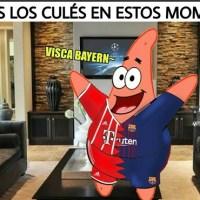 Memes Bayern Munich-Real Madrid Champions 2018   Los mejores chistes