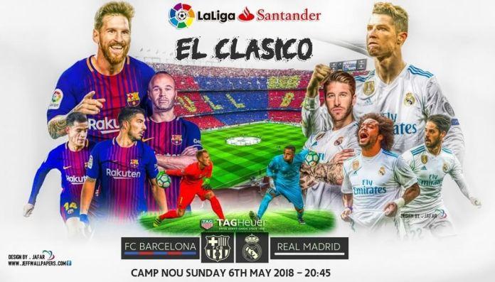 Alineaciones Jornada 36 Liga Santander