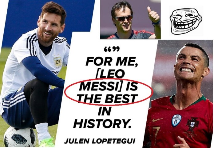 Memes despido Lopetegui de la Selección Española