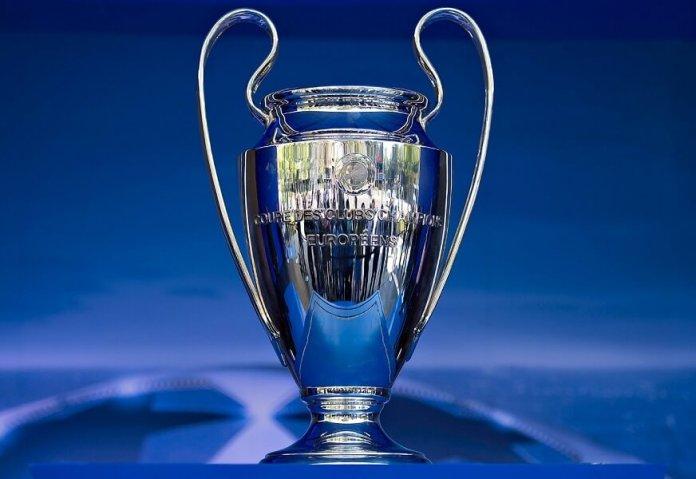 Champions 2018-2019