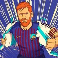 Memes Barcelona-Alavés 2018 | Los mejores chistes de la Jornada 1