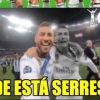 Memes Real Madrid-Getafe 2018 | Los mejores chistes