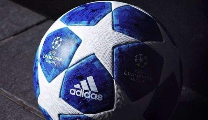 partidos champions league 2018-2019