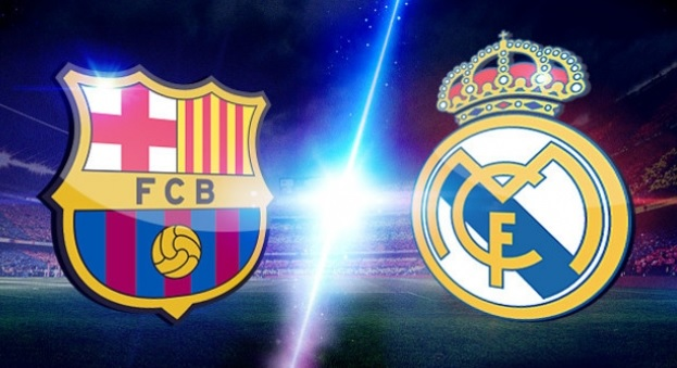 Barça vs. Real Madrid