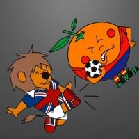 Memes España-Inglaterra Nations League | Los mejores chistes