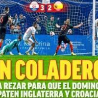Las Portadas Deportivas 16/11/2018 | Marca, As, Sport, Mundo Deportivo