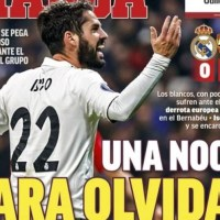 Las Portadas Deportivas 13/12/2018 | Marca, As, Sport, Mundo Deportivo