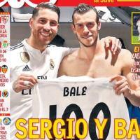 Las Portadas Deportivas 15/02/2019 | Marca, As, Sport, Mundo Deportivo