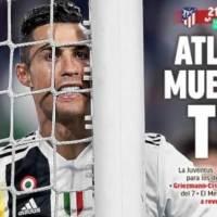 Las Portadas Deportivas 20/02/2019 | Marca, As, Sport, Mundo Deportivo