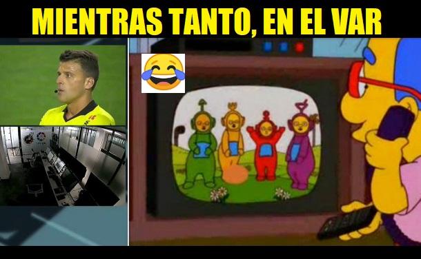 Memes Valladolid-Real Madrid 2019