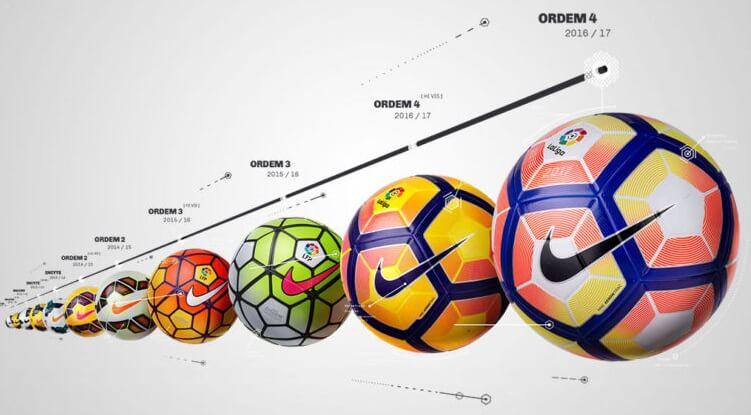 muelle proteger firma  El Balón de La Liga ya no será de Nike | Ficha a Puma por 3 temporadas