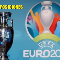 Tabla de Posiciones Eliminatorias Eurocopa 2020 | Clasificatoria