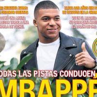 Las Portadas Deportivas 22/03/2019 | Marca, As, Sport, Mundo Deportivo