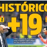 Las Portadas Deportivas 20/05/2019 | Marca, As, Sport, Mundo Deportivo
