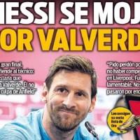 Las Portadas Deportivas 25/05/2019 | Marca, As, Sport, Mundo Deportivo